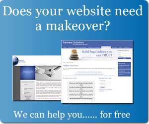 Free Web Site - Does your web site need a make over?