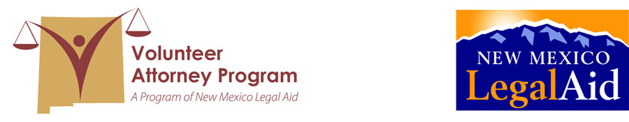 New Mexico Legal Aid Pro Bono Network