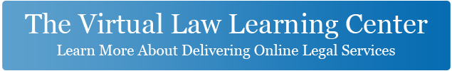Virtual Lawyering Learning Center